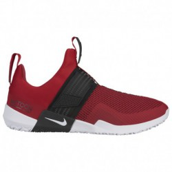 Red Nike Metcon 4 Nike Metcon Sport - Men's Gym Red/White/team Red   Linear Vision